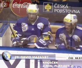 David Mazanec