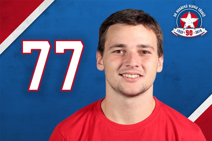Richard Kristl #77
